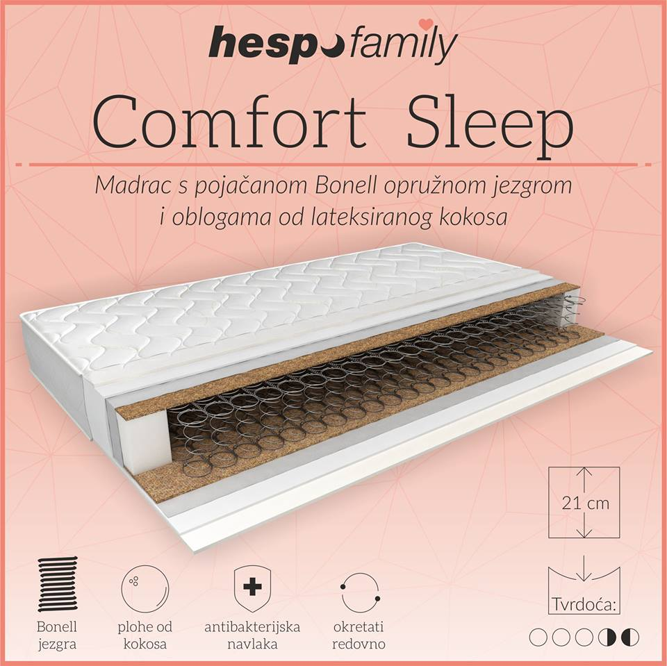comfort-sleep-madrac