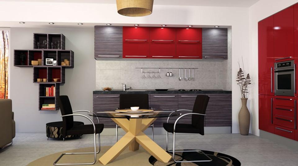 Kuhinje po mjeri i kuhinje za prodaju  Koryna uređenje kuhinje