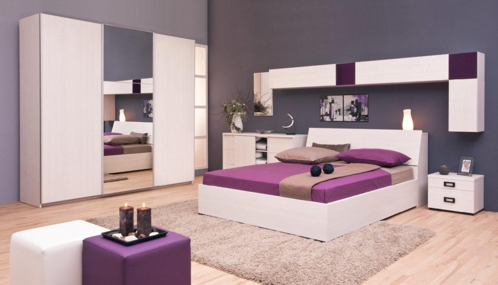 spavaća soba Marta HESPO